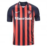 17-18 San Lorenzo Home Jersey Shirt