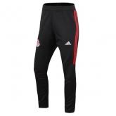 17-18 Toronto FC Black Training Trousers