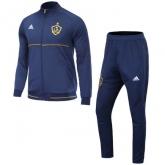 17-18 La Galaxy Navy Track Kit(Jacket+Trouser)
