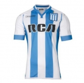 17-18 Racing Club de Avellaneda Home Jersey Shirt