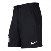 17-18 Inter Milan Home Black Jersey Short