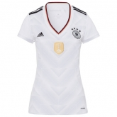 2017 Germany Confed Cup Home Women's Jersey Shirt