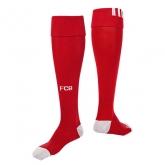 17-18 Bayern Munich Home Red Jersey Socks