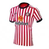 17-18 Sunderland AFC Home Soccer Jersey Shirt