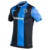 17-18 Club Brugge KV Home Jersey Shirt