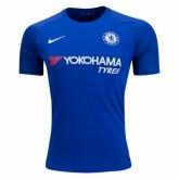 17-18 Chelsea Home Soccer Jersey Shirt
