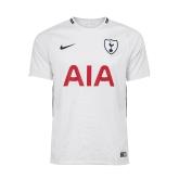 17-18 Tottenham Hotspur Home Jersey Shirt