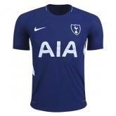 17-18 Tottenham Hotspur Away Navy Jersey Shirt(Player Version)