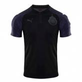 17-18 Deportivo Guadalajara Away Black Jersey Shirt