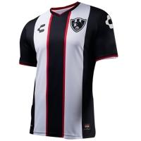 17-18 Club De Cuervos Home Jersey Shirt