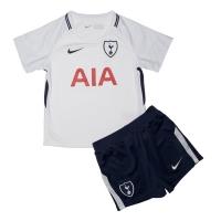 17-18 Tottenham Hotspur Home Children's Jersey Kit(Shirt+Short)