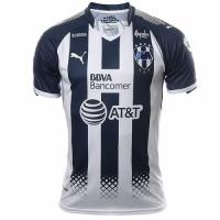 17-18 Monterrey Home Jersey Shirt(Player Version)