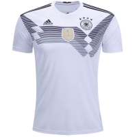2018 World Cup Germany Confed Cup Home Jersey Shirt