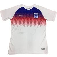 2018 England Pre-Match White Jersey Shirt