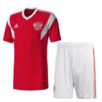 2018 World Cup Russia Home Jersey Kit(Shirt+Short)