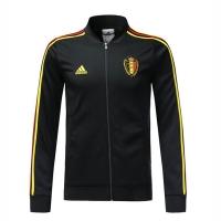 2018 Belgium Black Training Jacket