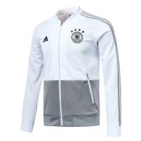 2018 Germany White Training Jacket