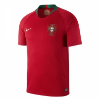 Persell-2018 World Cup Portugal Home Red Jersey Shirt(Shipping Before 2nd May)