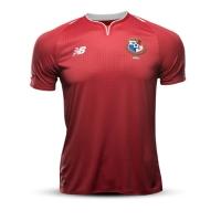 2018 World Cup Panama Home Soccer Jersey Shirt