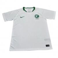 2018 World Cup Saudi Arabia Home Soccer Jersey Shirt