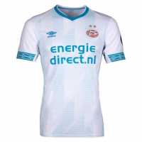 18-19 PSV Eindhoven Home Red&White Jersey Shirt