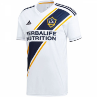 2018 La Galaxy Home Soccer Jersey Shirt(Player Version)