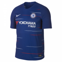 18-19 Chelsea Home Soccer Jersey Shirt(Player Version)