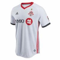 2018 Toronto FC Away White Soccer Jersey Shirt