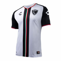 18-19 Club De Cuervos Home Jersey Shirt