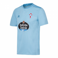 18-19 Celta Vigo Home Soccer Jersey Shirt