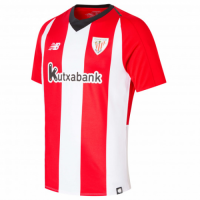 18-19 Athletic Bilbao Home Jersey Shirt