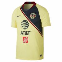 18-19 Club America Home Soccer Jersey Shirt