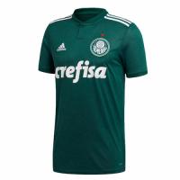 18-19 Palmeiras Home Soccer Jersey Shirt