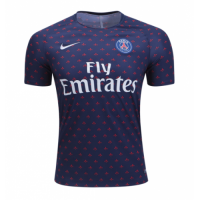 18-19 PSG Navy Training Jersey Shirt
