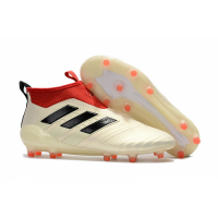 ACE 17+ PureControl FG Soccer Cleats-Champagne