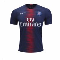 18-19 PSG Home Soccer Jersey Shirt