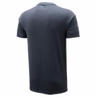 2018 New York City Away Gray Soccer Jersey Shirt