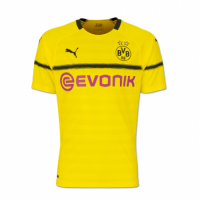 18-19 Borussia Dortmund Champion League Home Soccer Jersey Shirt