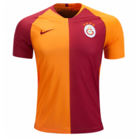 18-19 Galatasaray Home Soccer Jersey Shirt