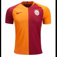 18-19 Galatasaray Home Soccer Jersey Shirt