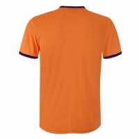 18-19 Olympique Lyonnais Third Away Orange Jersey Shirt