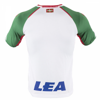 18-19 Deportivo Alavés Third Away Green&White Jersey Shirt
