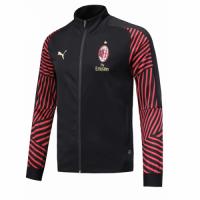 18-19 AC Milan Red&Black Soccer Training Jacket