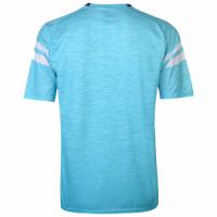 18-19 Newcastle United Third Away Blue Soccer Jersey Shirt