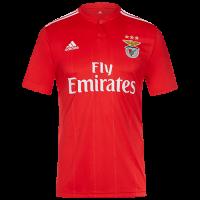 18-19 Benfica Home Soccer Jersey Shirt