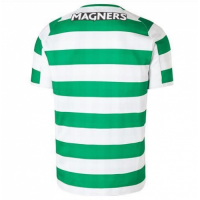 18-19 Celtic Home Green Soccer Jersey Shirt