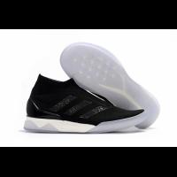 AD X PP Predator Tango 18+TR Soccer Cleats-Black