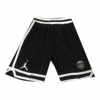 PSG×JORDAN Jordan Black Basketball Jersey Short