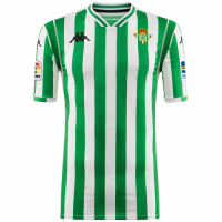 18-19 Real Betis Home Soccer Jersey Shirt