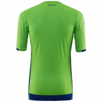 18-19 Real Betis Third Away Light Green Soccer Jersey Shirt